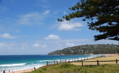 North shore beaches sydney