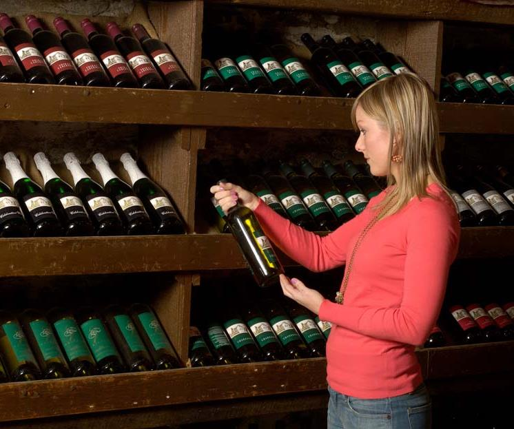 There is a great selection of Australian Wines to go with your food, including that produced in Camden NSW