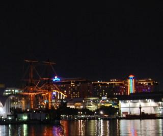 Star Casino at Darling Harbour, Sydney Australia