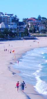Photos of Sydney Beaches