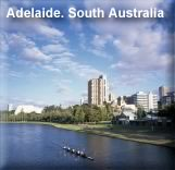 Visit Adelaide South Australia