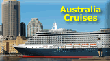 Cruising Australia