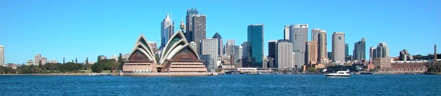 Sydney Architecture