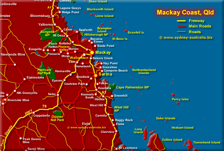 Click to see more about Mackay