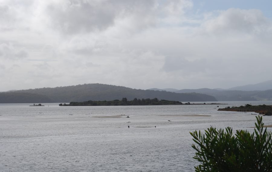 Mallacoota Inlet, Croajingolong National Park