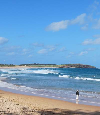 Dee Why Beach to Long Reef