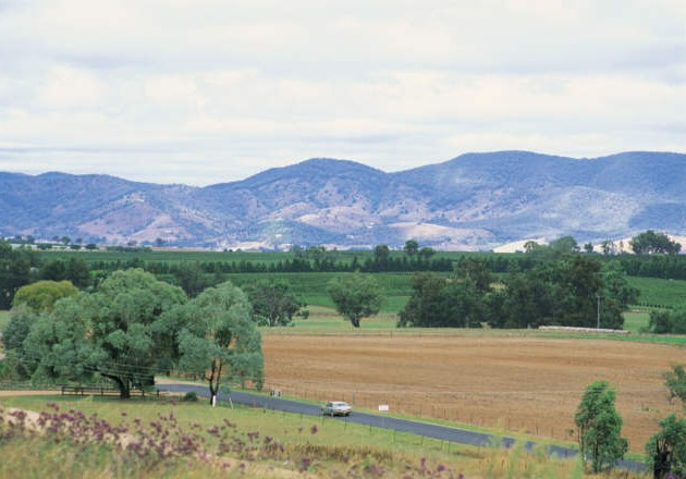 Dubbo NSW - Tourist Guide - New South Wales