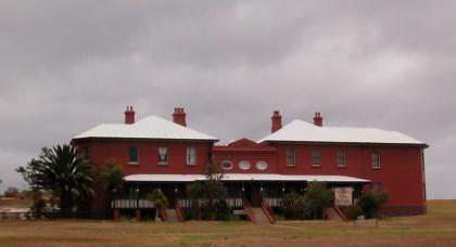 La Perouse Museum