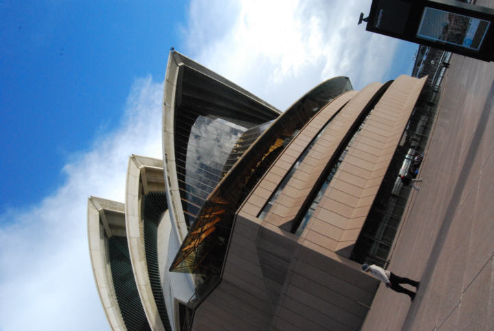 Angles of the SOH