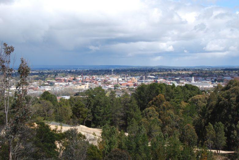 City of Ballarat Victoria