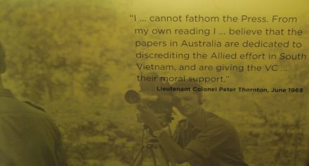 Famous Quote by Lt Colonel Peter Thorton