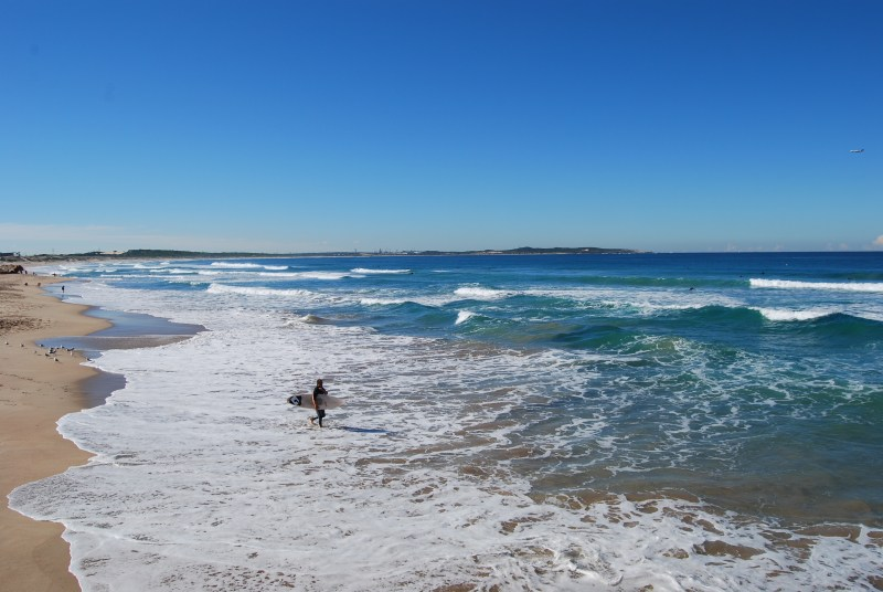 Cronulla Beaches South Sydney.