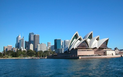 Major Sydney Attraction - Sydney Opera House