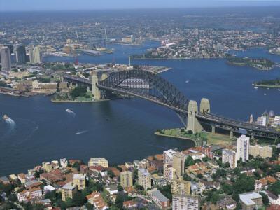 Business - Sydney