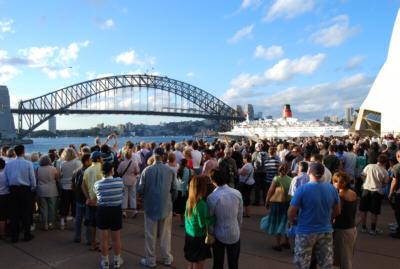 Where to Buy Real Estate in Australia?