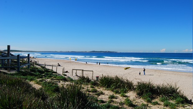 Cronulla Beaches For Sun Surf And Scenery
