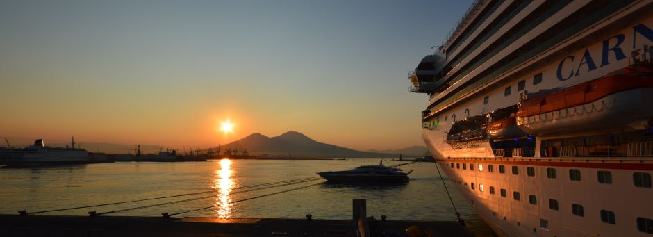 Mediterranean Cruises are Wonderful Voyages (Naples)