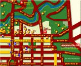 Tandanya Location