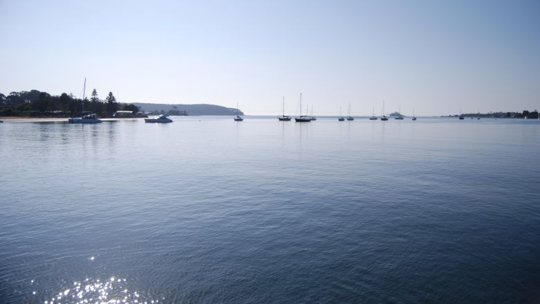 Cruise Charter Boats are available at Batemans Bay as well as other places on the South Coast.