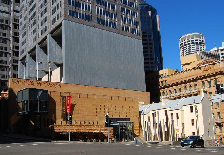 MOS - Located at 37 Phillip Street, Sydney CBD