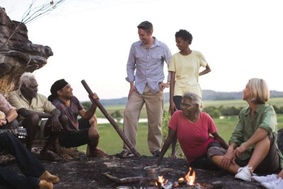 Indigenous experiences can be found throughout Australia