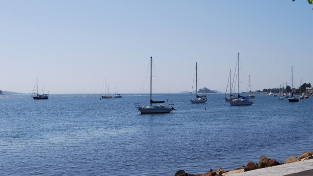 Boating and Yachting are very Popular