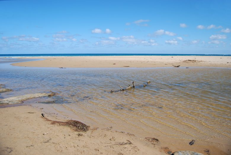 Mounts Bay, Point Bunbury