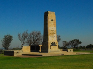 Brighton Beach War Memorial