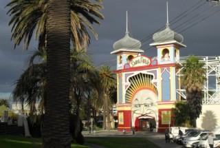 St Kilda Beach, Melbourne