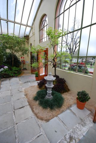 Melbourne Conservatory