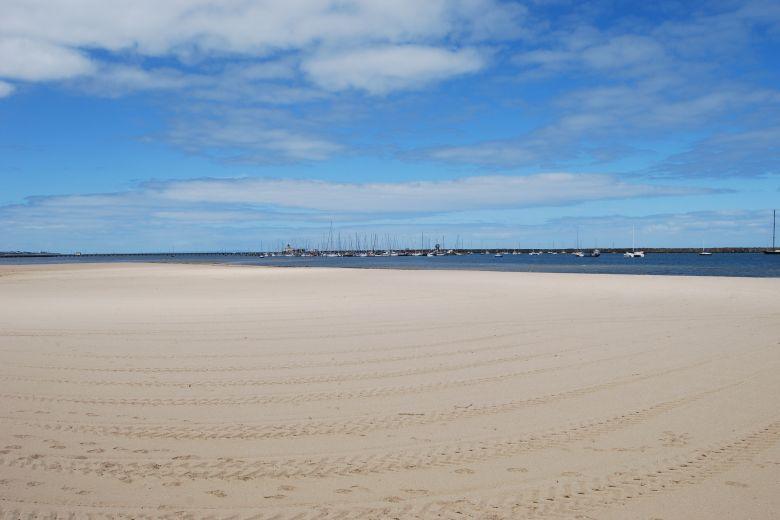 St Kilda Melbourne Beach Suburb