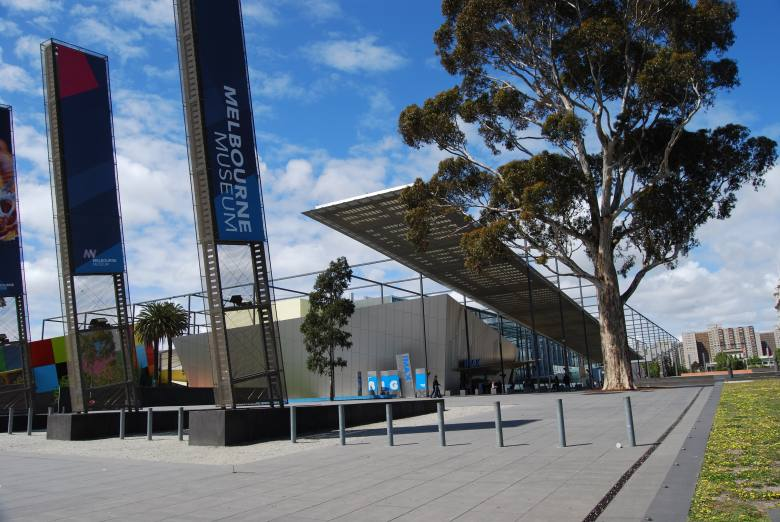 Melbourne Museum explores Victorian Life, Culture, History and Natural Environment